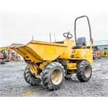 Thwaites 1 tonne hydrostatic dumper Year: 2005 S/N: 503A7990 Recorded Hours: 3044 220E0011