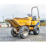 Thwaites 1 tonne hydrostatic dumper Year: 2006 S/N: 605A9416 Recorded Hours: 3065 220E0049