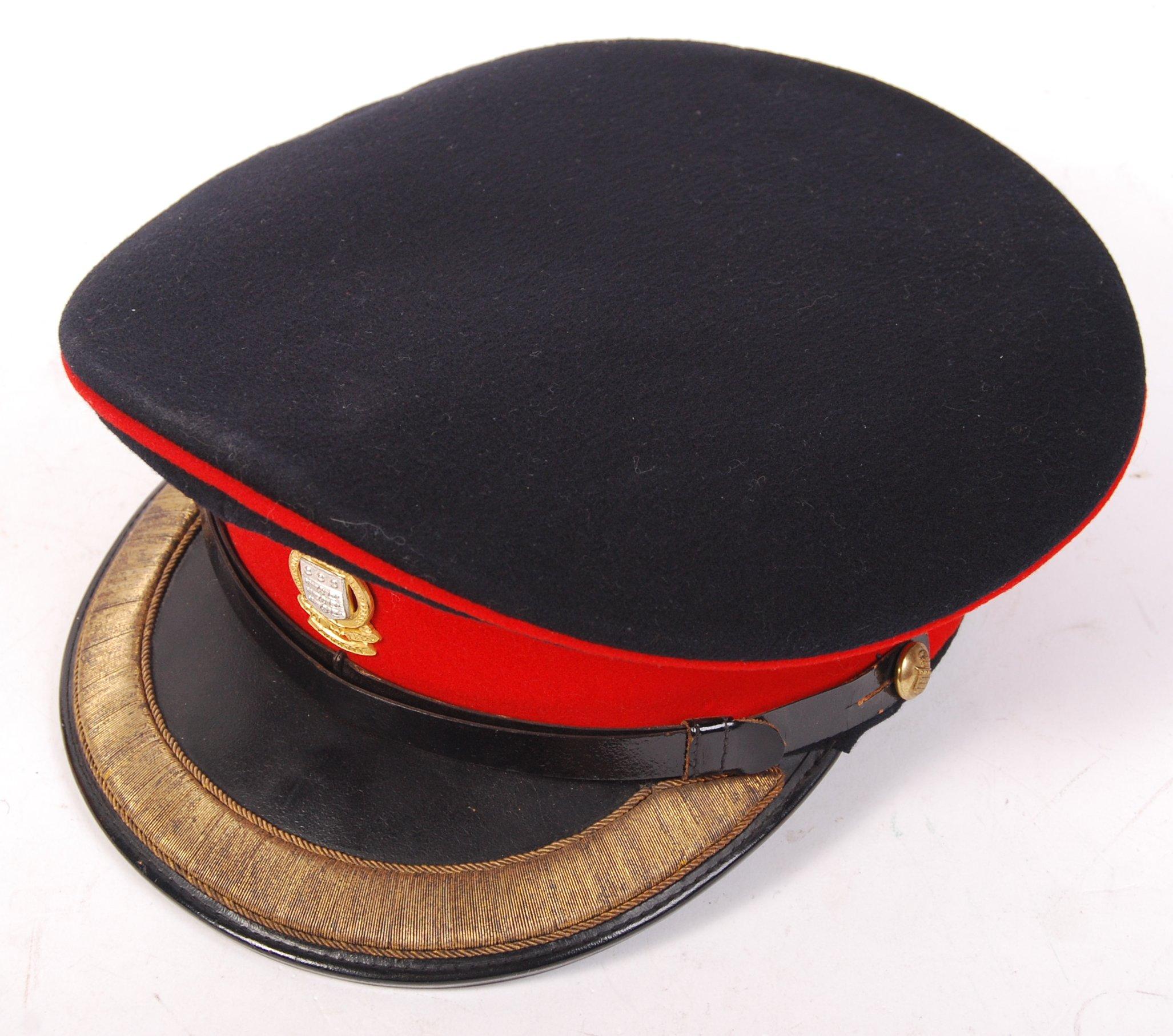 POST-WWII SECOND WORLD WAR RAOC OFFICER'S DRESS CA - Image 3 of 4