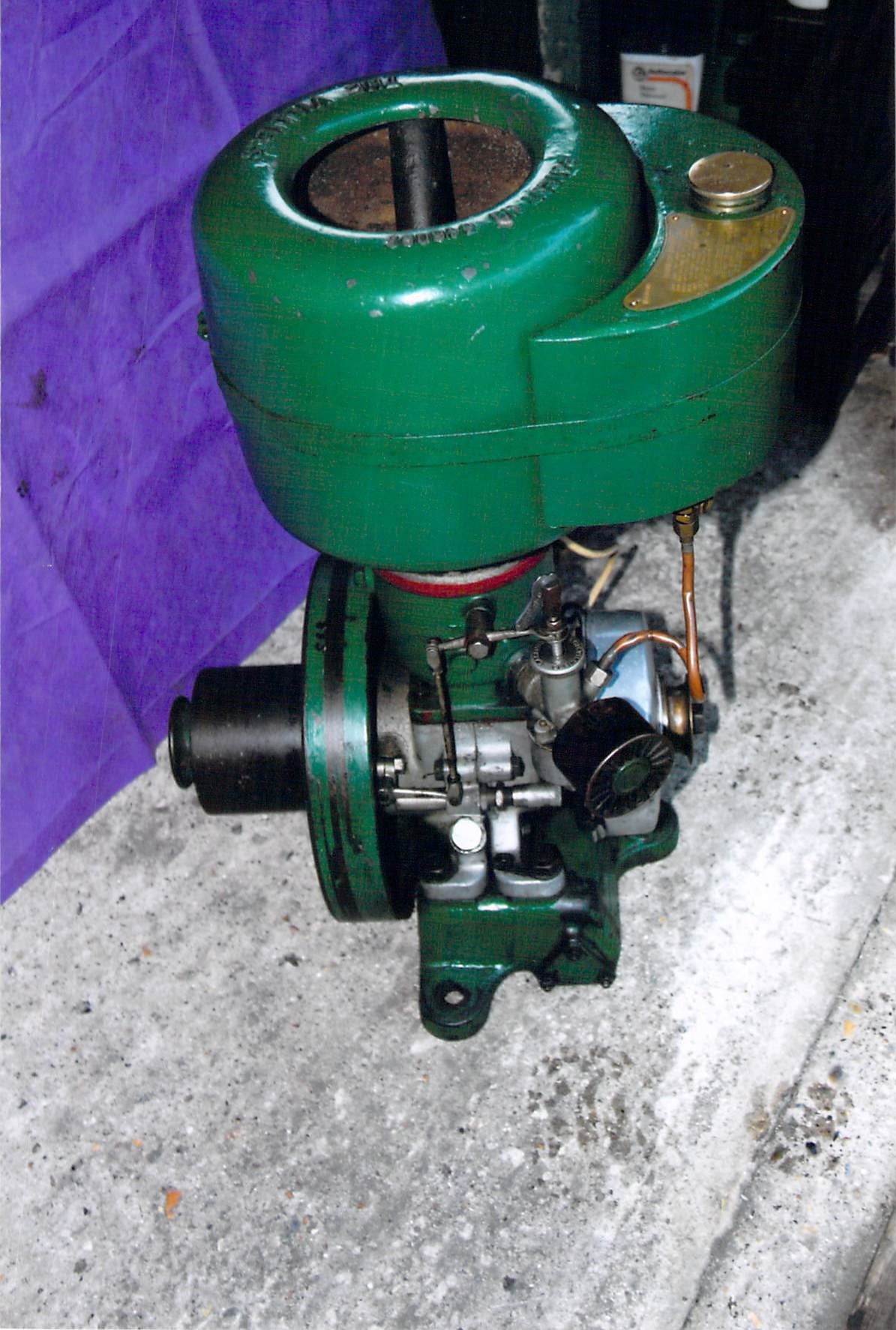 Villiers two stroke engines  Villiers Motorcycles  2019-07-08