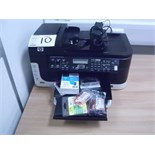 HP officejet 6500 wire colour PRINTER