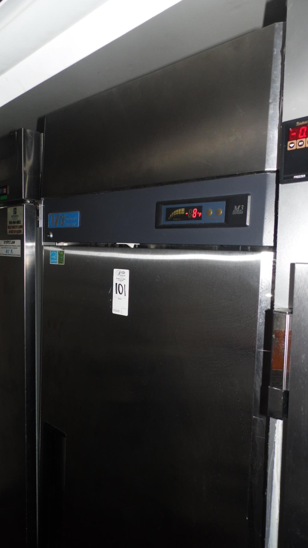 Lot 101 - TURBO AIR M3 SERIES FREEZER