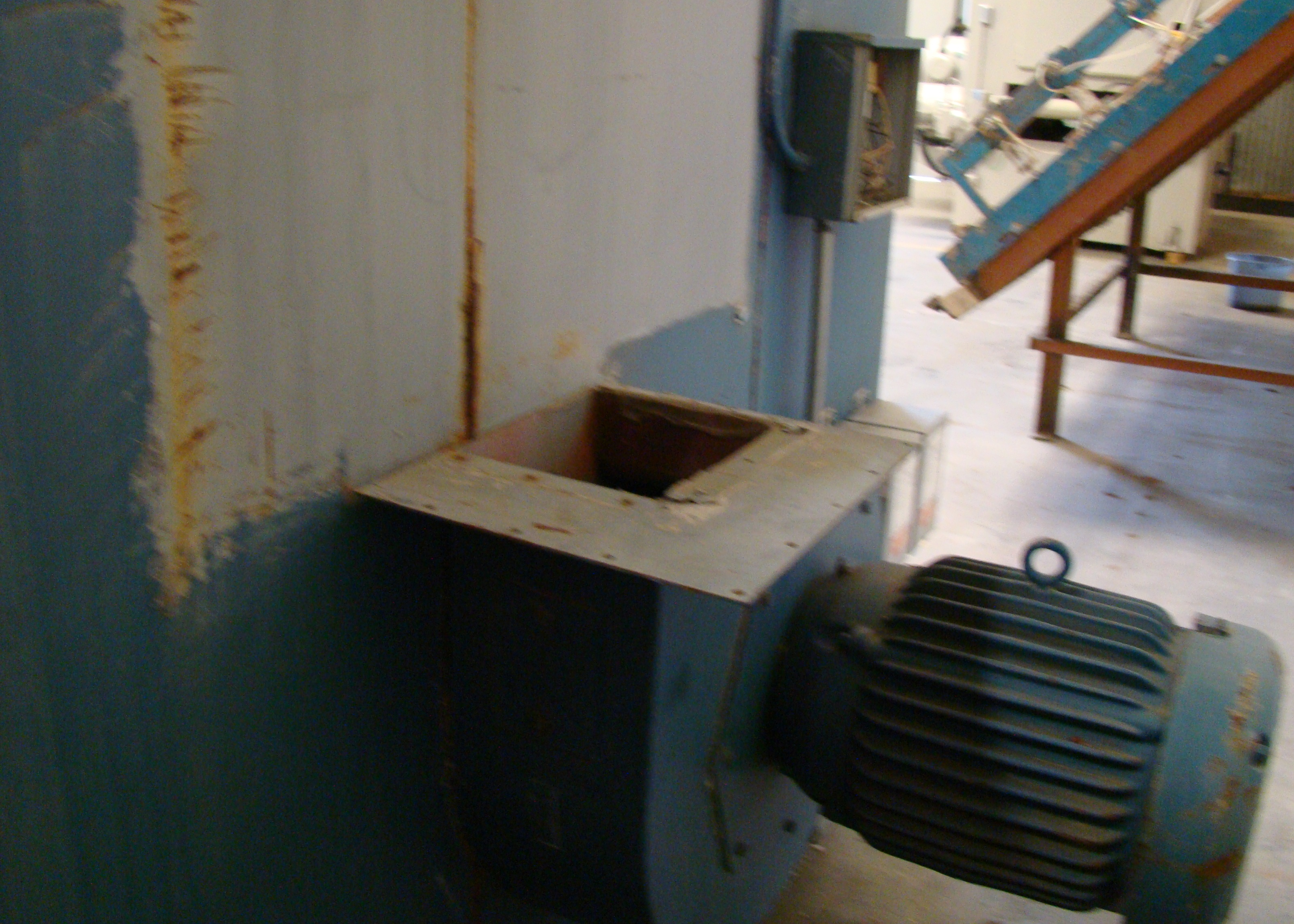 Torit Dust Collector Bag House, Model: MIC-770-455 230/460Volts 15HP 3Phase - Image 9 of 11