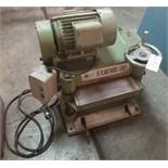 "Grizzly 15"" Planer, Model: G1021 3HP 230Volts 1 Phase"