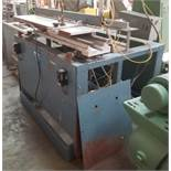 Unique Machine & Tool, Model: 250 Door Machine & Sliding Table 5HP