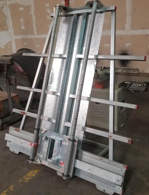 Milwaukee Panel Saw Stand - Image 2 of 3
