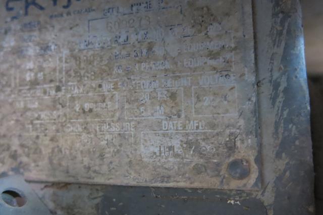 Lot 23 - SKYJACK, SJIII 3220, 20', BATTERY POWERED SCISSOR LIFT, 800 LBS. CAPACITY, 782 HOURS, S/N 609273