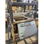 Custom Machine#8: Jumbo Armoire Multi-Head Drill