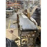Conveyor 20' x 32' belt