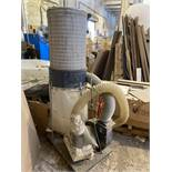 2-Bag Dust Collector