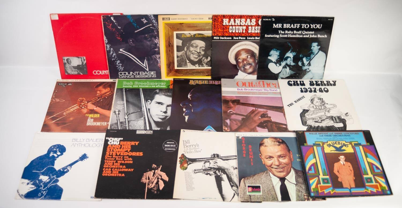 JAZZ, VINYL RECORDS- B IS FOR SONNY BERMAN-JAZZ IMMORTAL 1946, Esoteric Records (ES 532). CHET BAKER - Image 2 of 4
