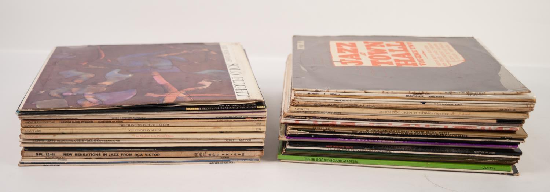 JAZZ, VINYL RECORDS- C IS COMPILATION- PRESTIGE First Sessions 1949-1950, Prestige (PR 24081).