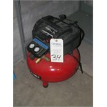 Porter Cable Model C2002 150 PSI Pancake Air Compressor