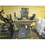 """Covel Mod. 17H Surface Grinder, s/n 17H-5531, 10"""" x 17"""" Mag Chuck w/Electro-Matic Magnetic Chuck"""