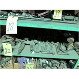 LOT CONSISTING OF: torches & gauges