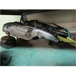 """RIGHT ANGLE GRINDER, 8"""""""