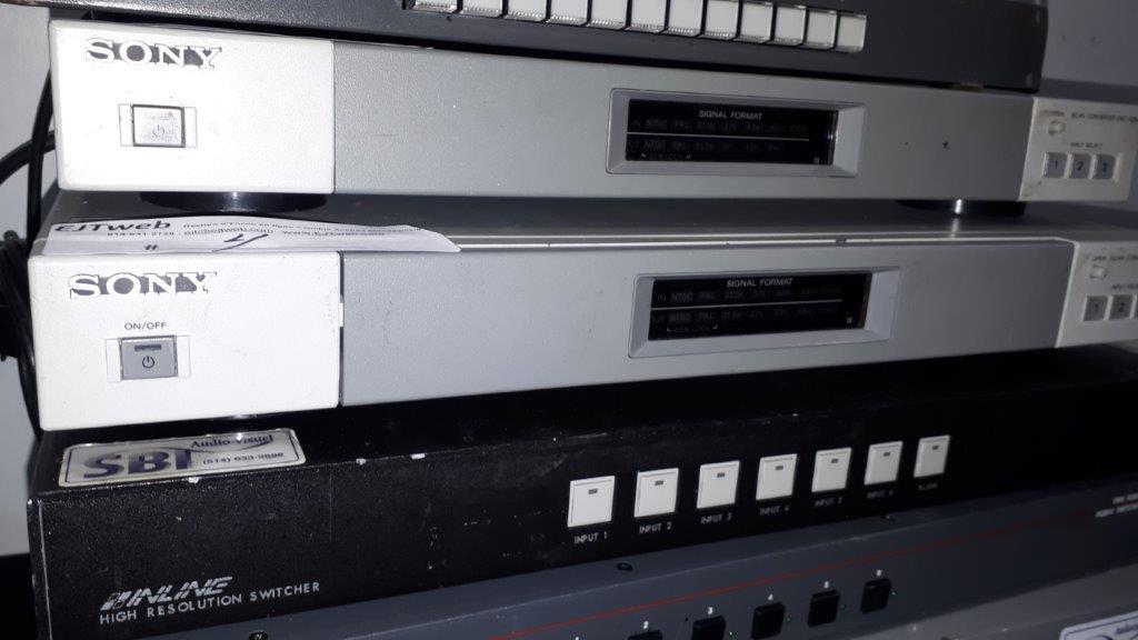 Lot 5 - DSC-1024 Sony DSC1024