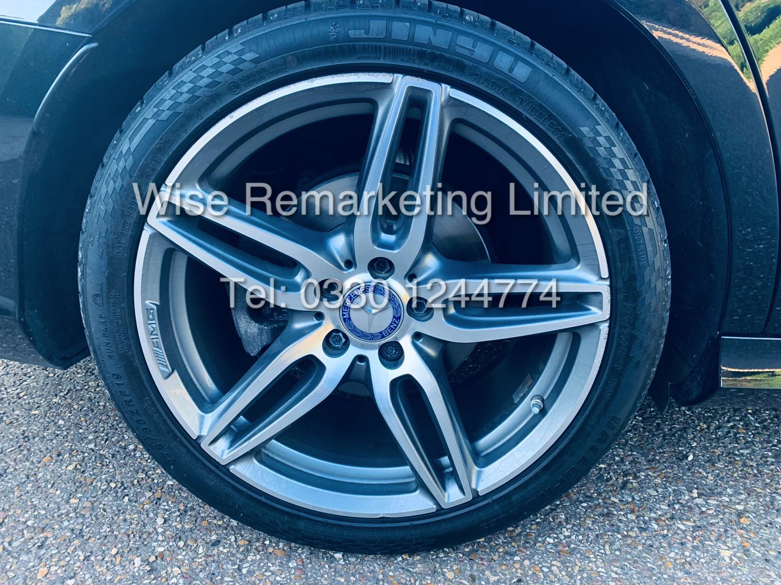 MERCEDES E CLASS ESTATE E220D AMG LINE 2017 / 9G -TRONIC / *LOW MILES* / 1 OWNER - Image 25 of 42