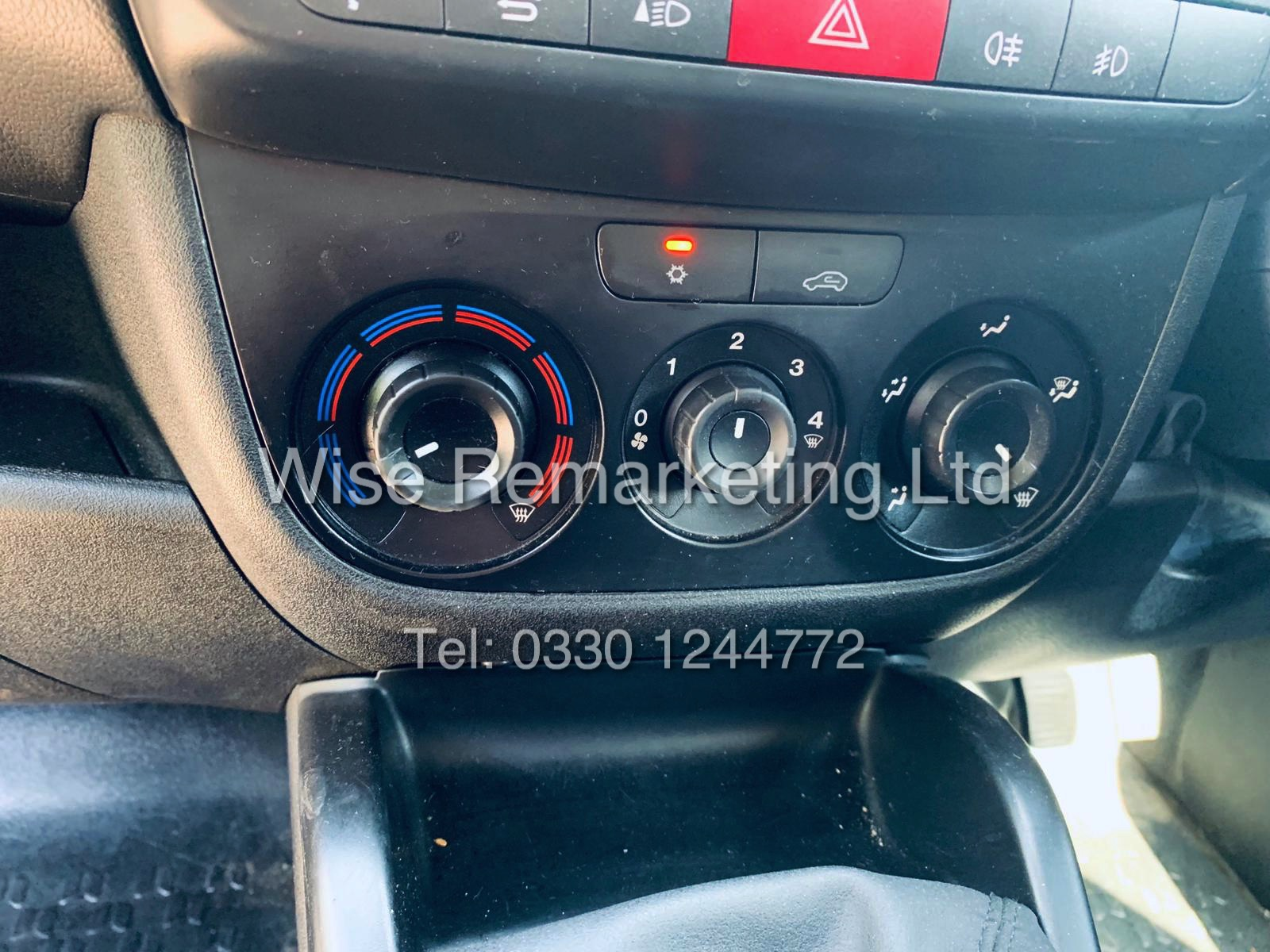 **RESERVE MET** VAUXHALL COMBO 2000 CDTI (SPORT) 1 OWNER WITH FULL HISTORY / AIR CON / ALLOYS / - Image 14 of 22