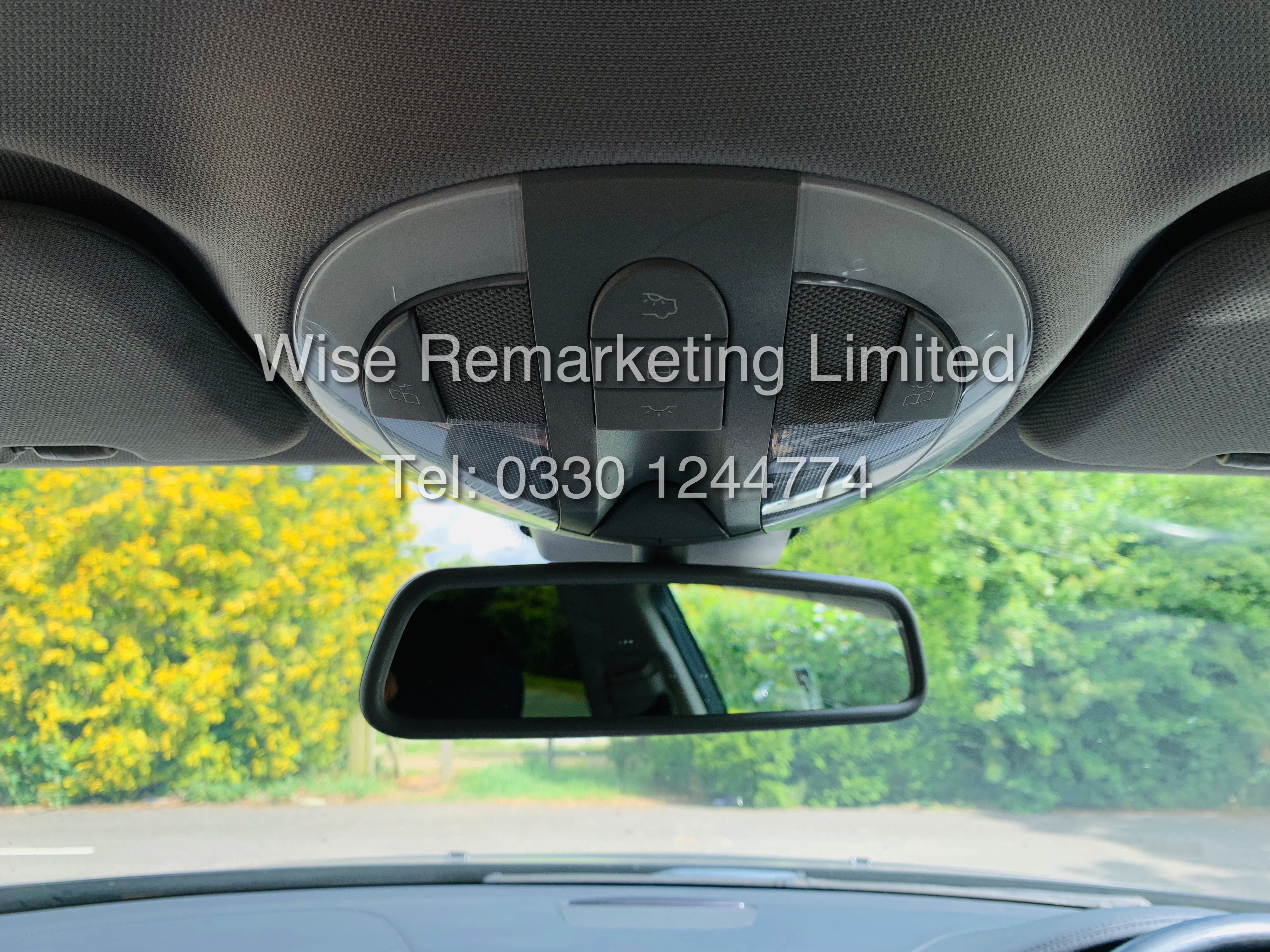 * RESERVE MET* MERCEDES CLS350 CDI SPORT COUPE AUTOMATIC (BLACK EDITION) 2010 / LOW MILES / NO VAT - Image 20 of 24