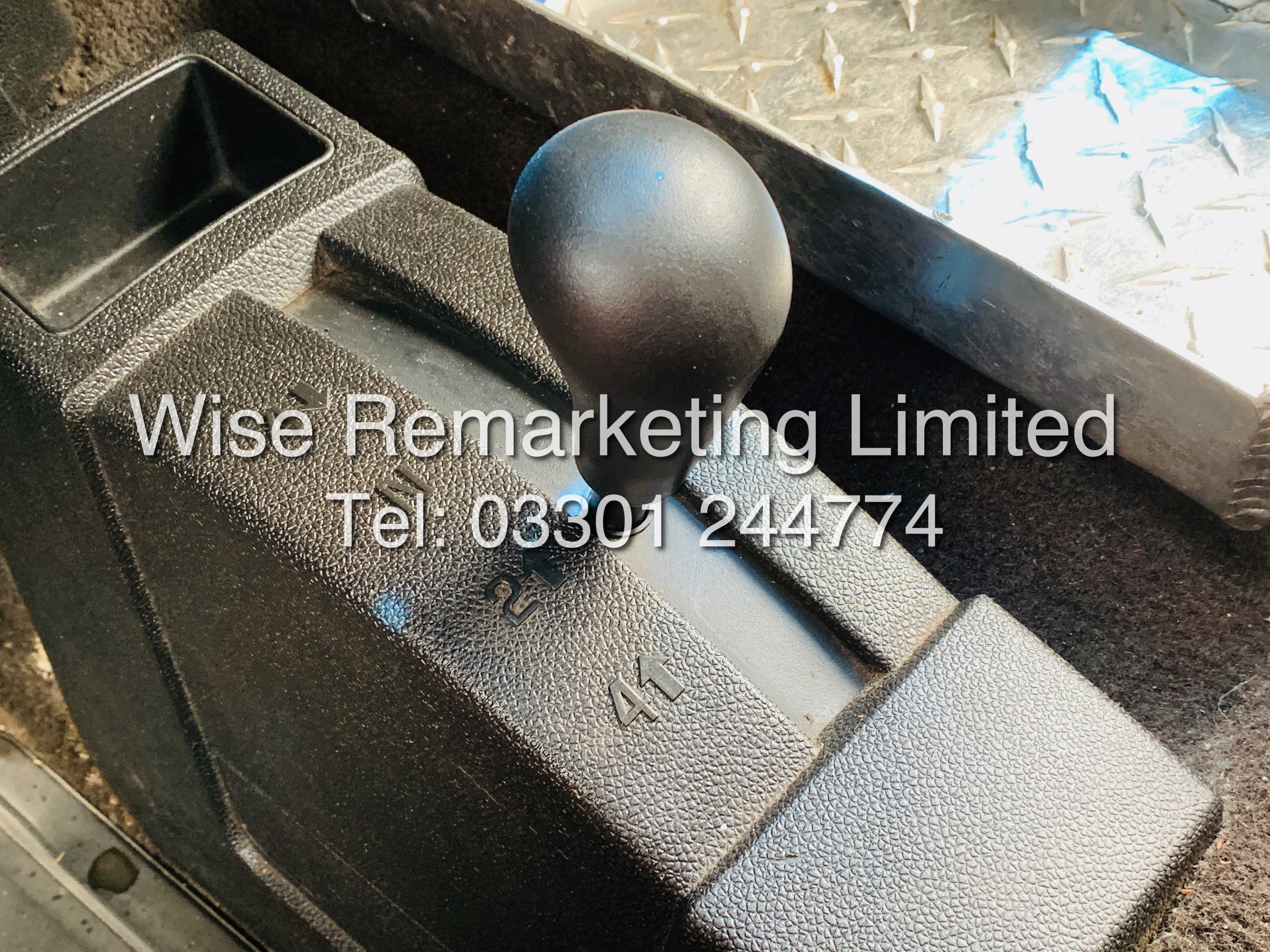 CHEVROLET SILVERADO 4.8L V8 LT1 KING-CAB 4X4**2007**FRESH IMPORT**IN METALLIC BLACK** - Image 20 of 22