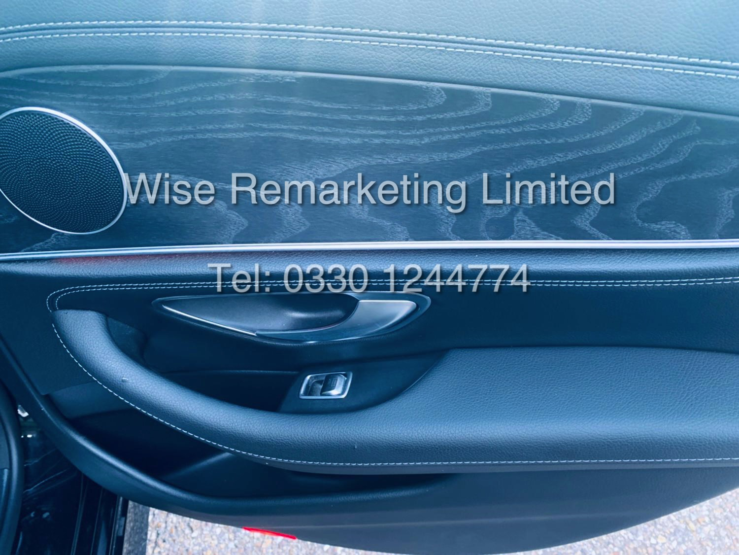 MERCEDES E CLASS ESTATE E220D AMG LINE 2017 / 9G -TRONIC / *LOW MILES* / 1 OWNER - Image 19 of 42