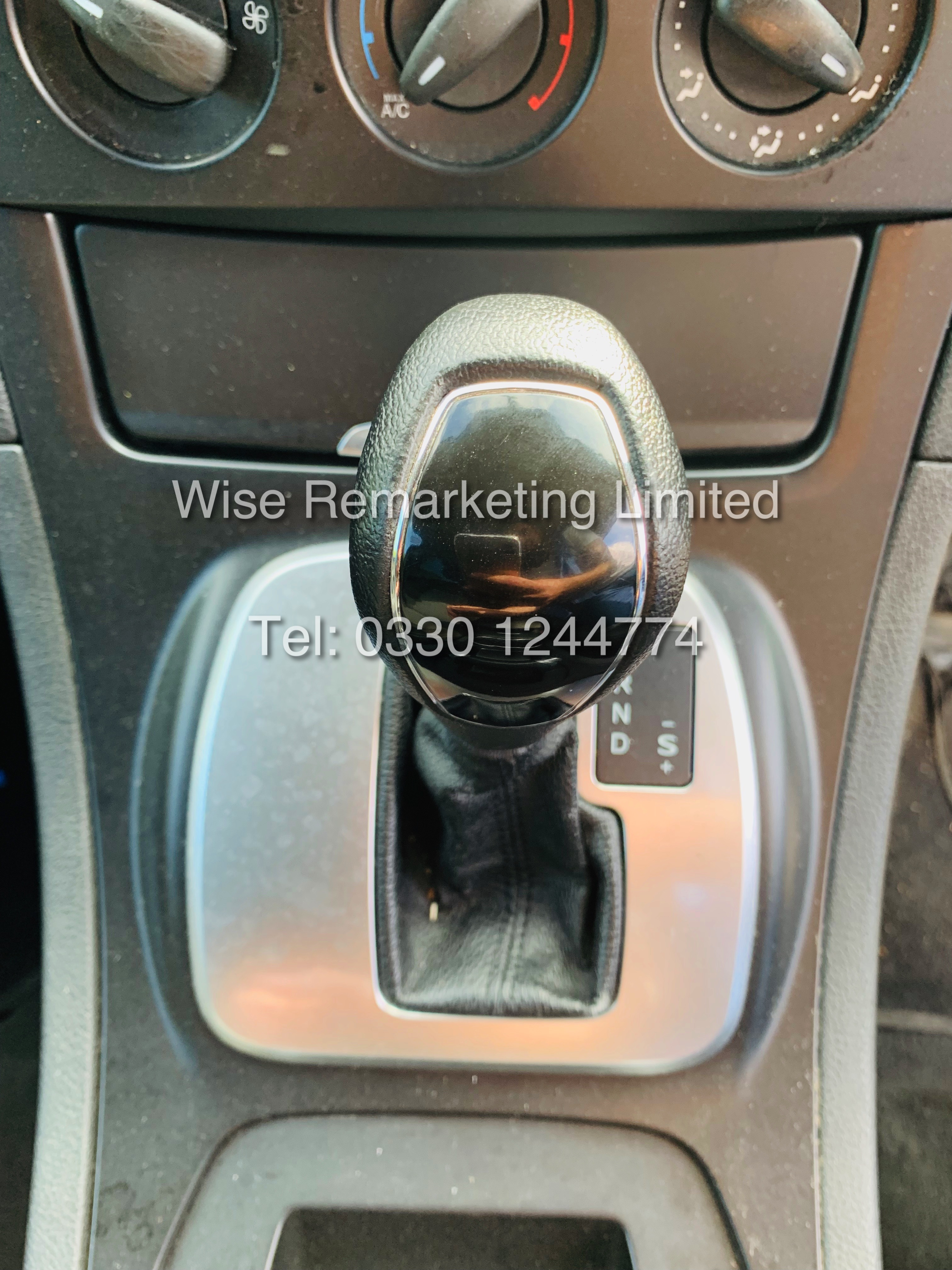 FORD GALAXY ZETEC 2.0L TDCI AUTO 7 SEATER MPV 63 REG *1 OWNER* - Image 16 of 18