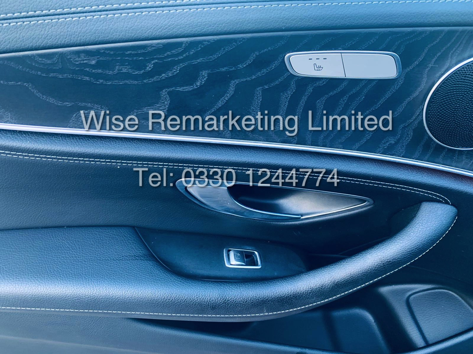 MERCEDES E CLASS ESTATE E220D AMG LINE 2017 / 9G -TRONIC / *LOW MILES* / 1 OWNER - Image 22 of 42