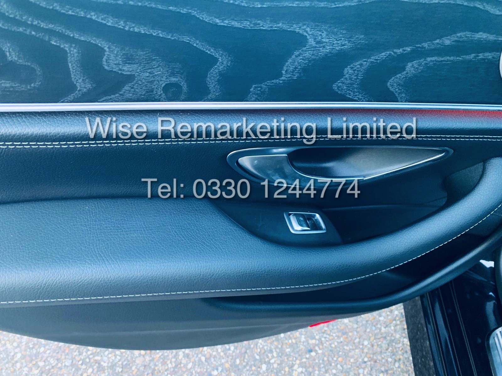 MERCEDES E CLASS ESTATE E220D AMG LINE 2017 / 9G -TRONIC / *LOW MILES* / 1 OWNER - Image 21 of 42