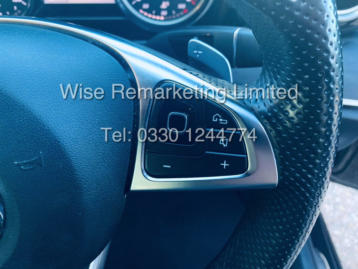 MERCEDES E CLASS ESTATE E220D AMG LINE 2017 / 9G -TRONIC / *LOW MILES* / 1 OWNER - Image 24 of 42