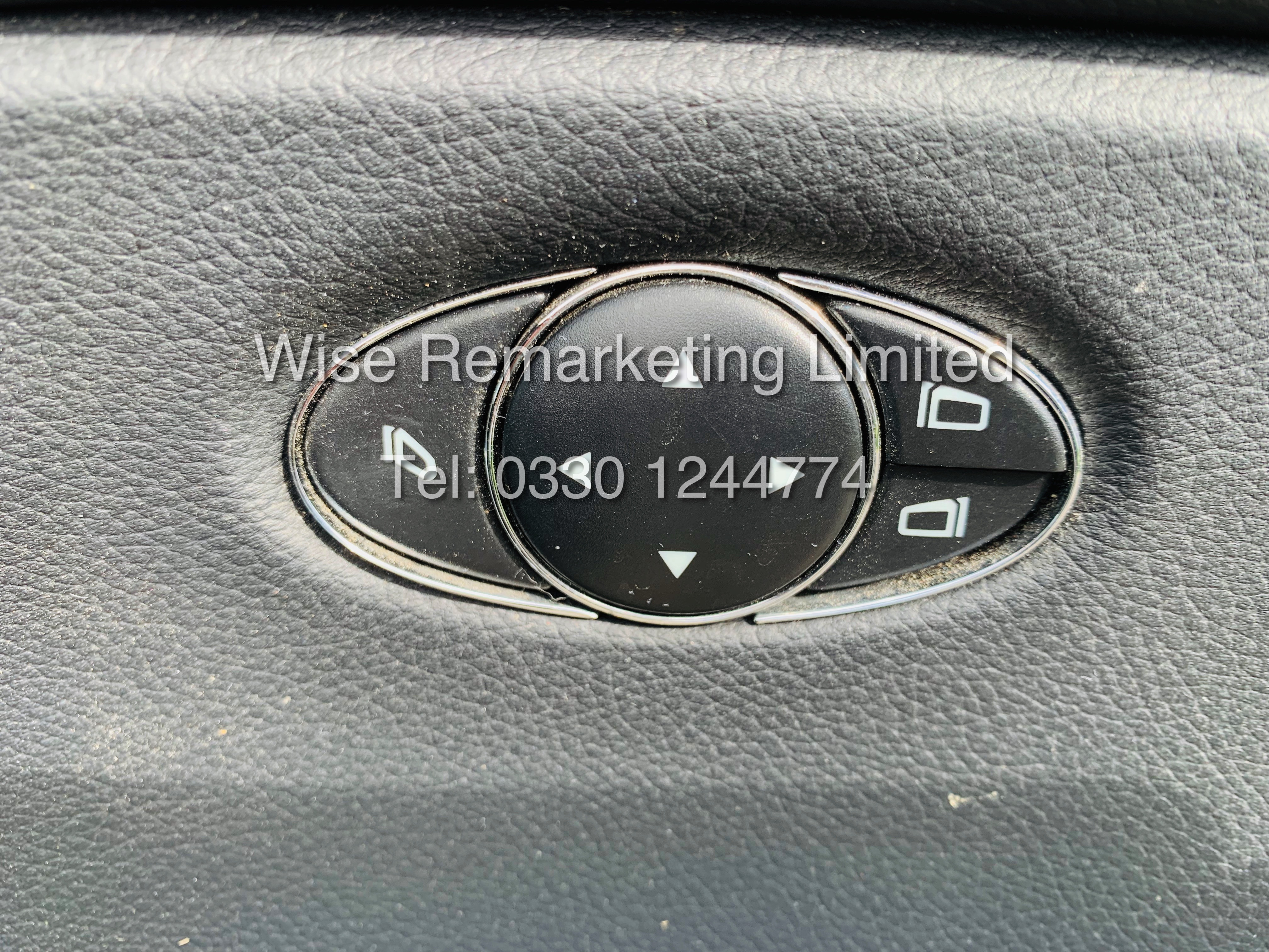 * RESERVE MET* MERCEDES CLS350 CDI SPORT COUPE AUTOMATIC (BLACK EDITION) 2010 / LOW MILES / NO VAT - Image 23 of 24