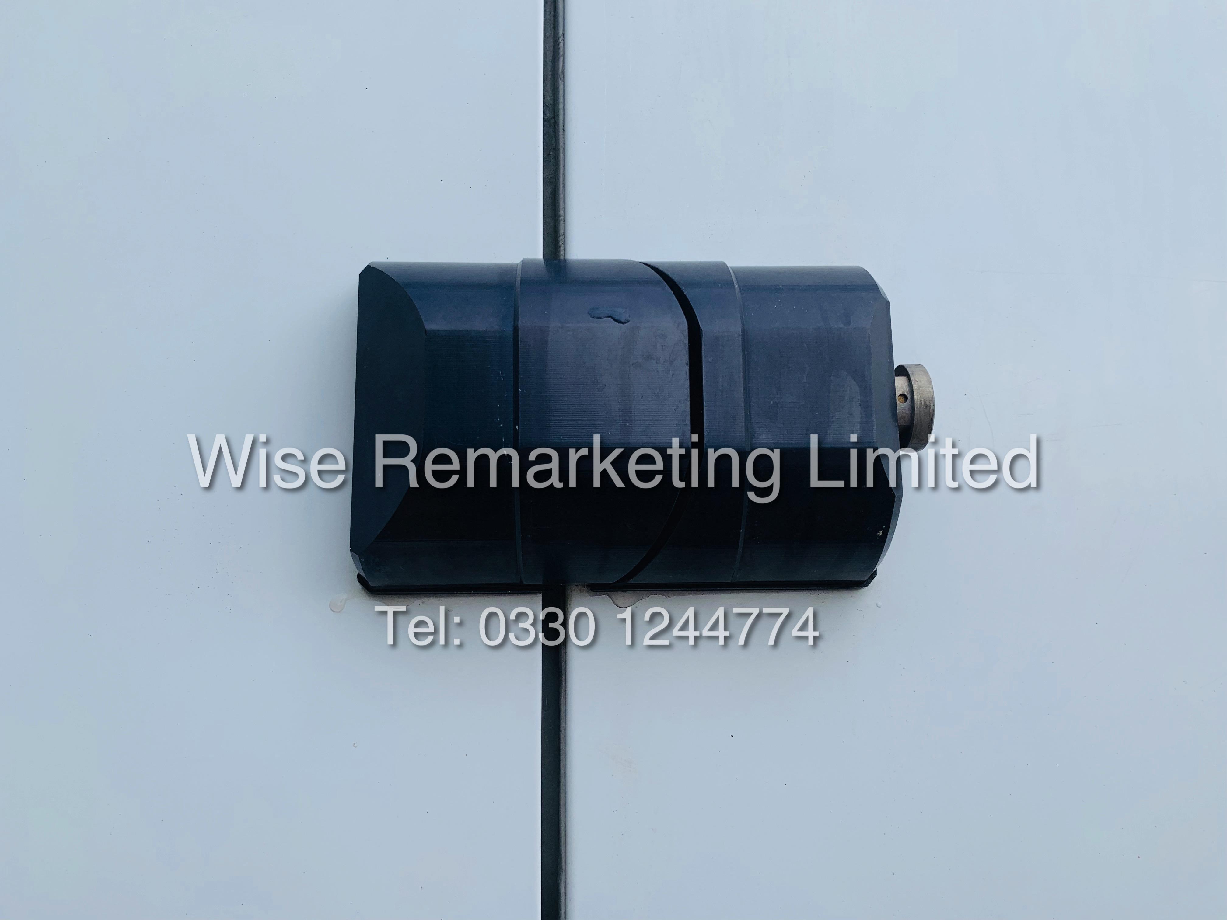 Lot 6 - **RESERVE MET** FORD TRANSIT T350 115 2.2 TDCI LWB 2011 *1 COMPANY OWNER*