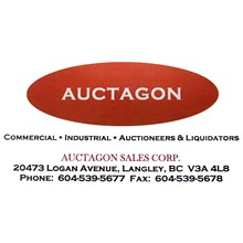 Auctagon Sales Corp.