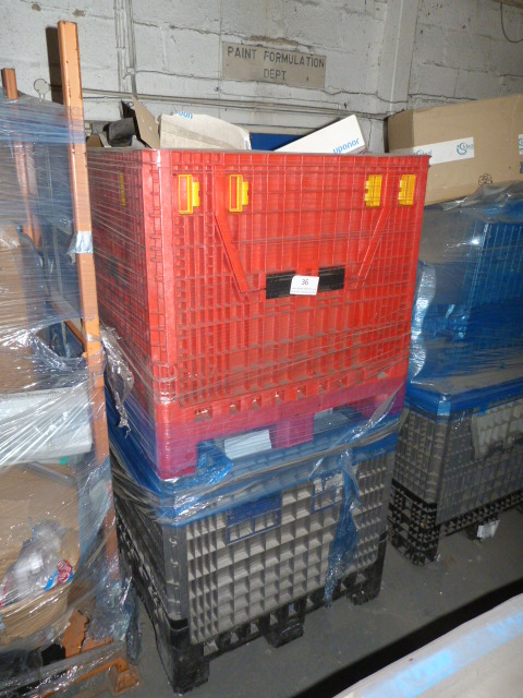 Lot 36 - *Mixed Pallet of Assorted Plumbing Fittings