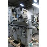 """6"""" X 18"""" THOMPSON HAND FEED SURFACE GRINDER; S/N F46258, 220 VOLTS, 3-PHASE, 1-1/2 HP MOTOR"""