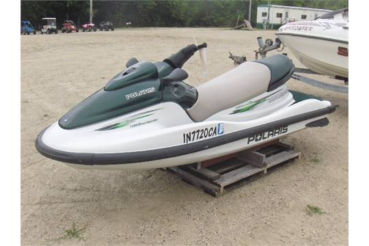 2002 polaris 1200 genesis i ple14924l102 jet ski electric start and rh bidspotter com 2003 Polaris Virage Jet Ski 2001 Polaris Genesis Jet Ski
