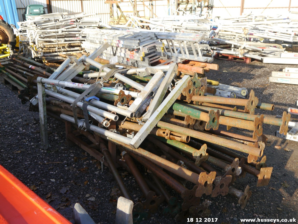 Acrow Prop Catalogue : Aprx acrow props speedy hire note buyers