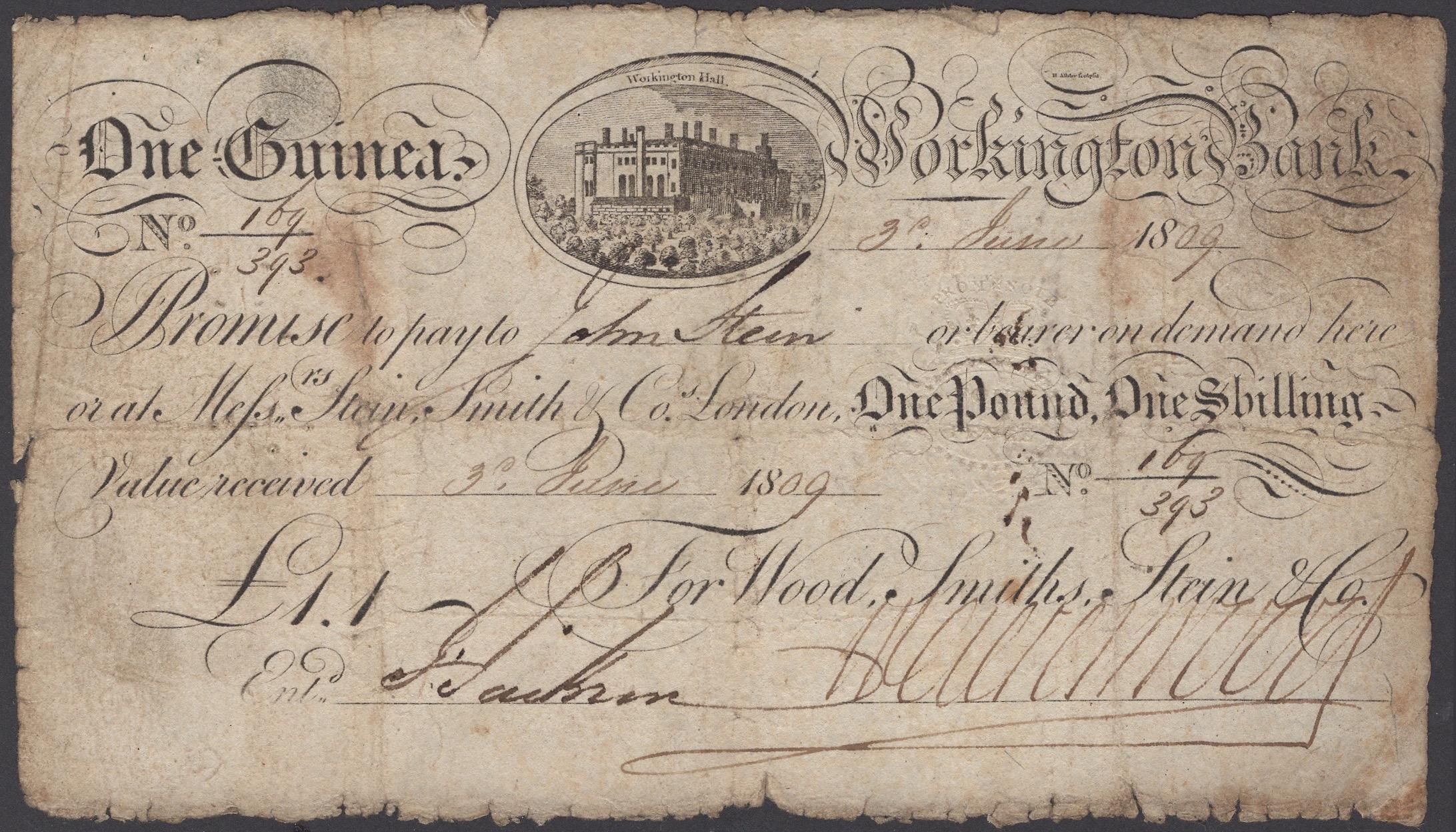 Lot 44 - British Banknotes