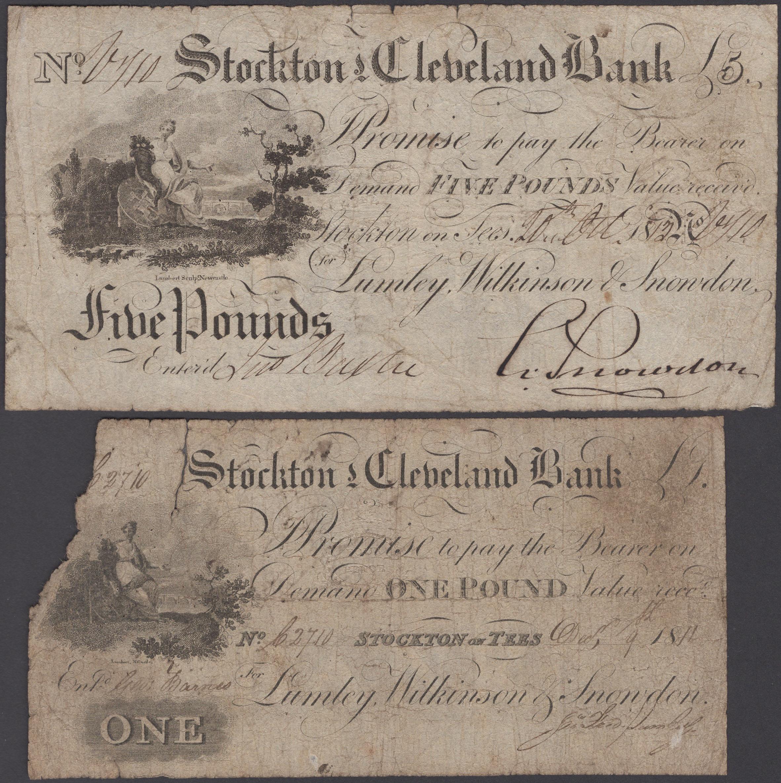 Lot 36 - British Banknotes