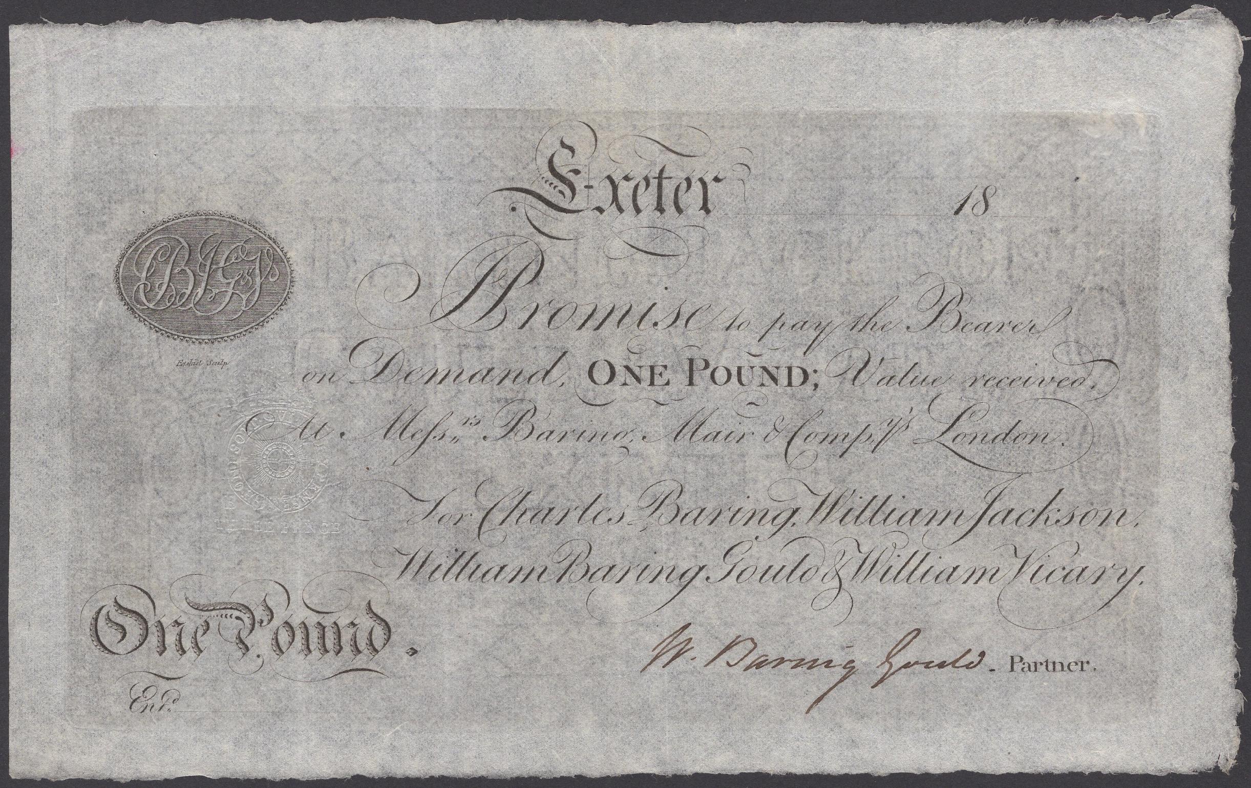 Lot 14 - British Banknotes