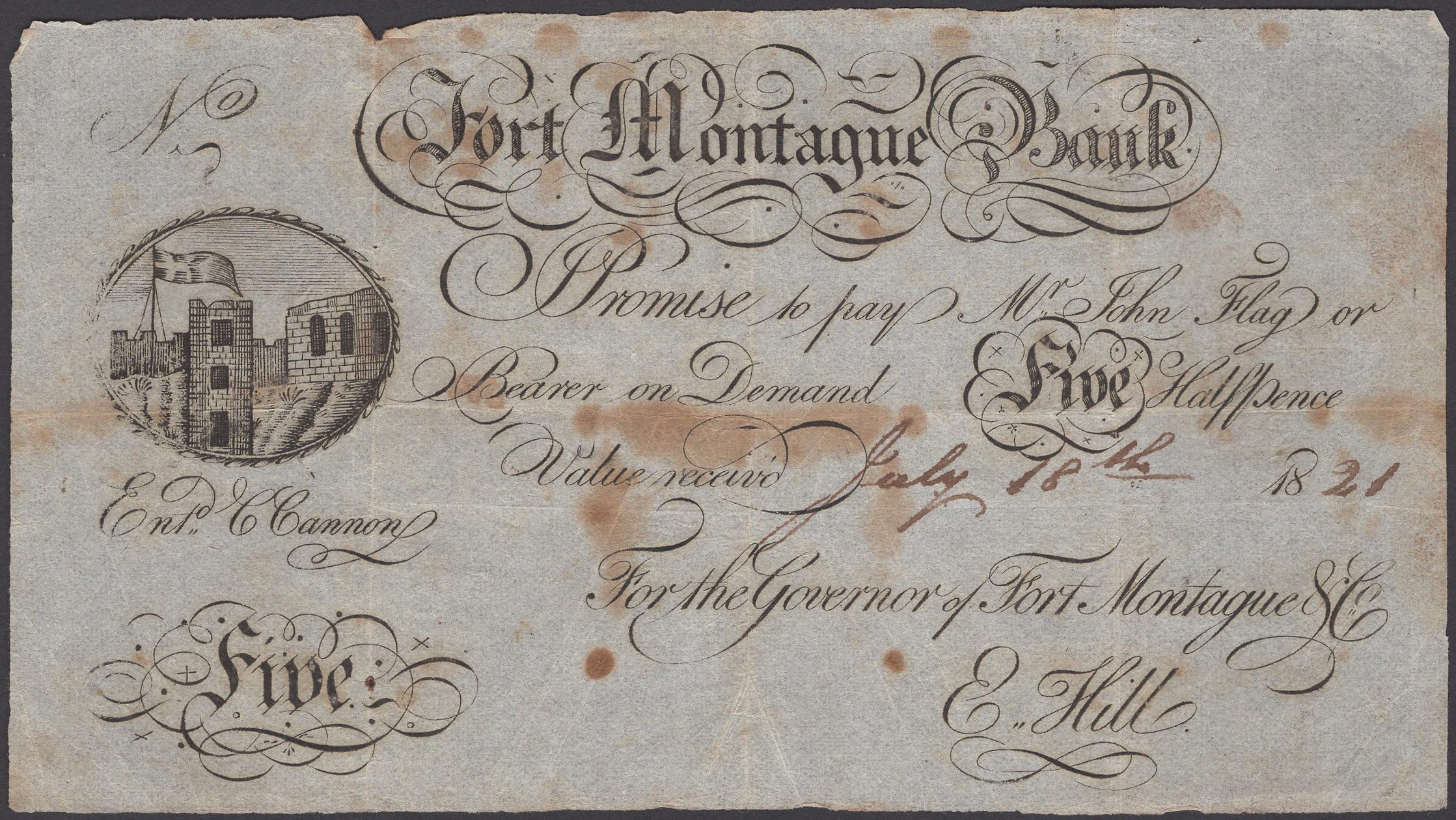 Lot 51 - British Banknotes