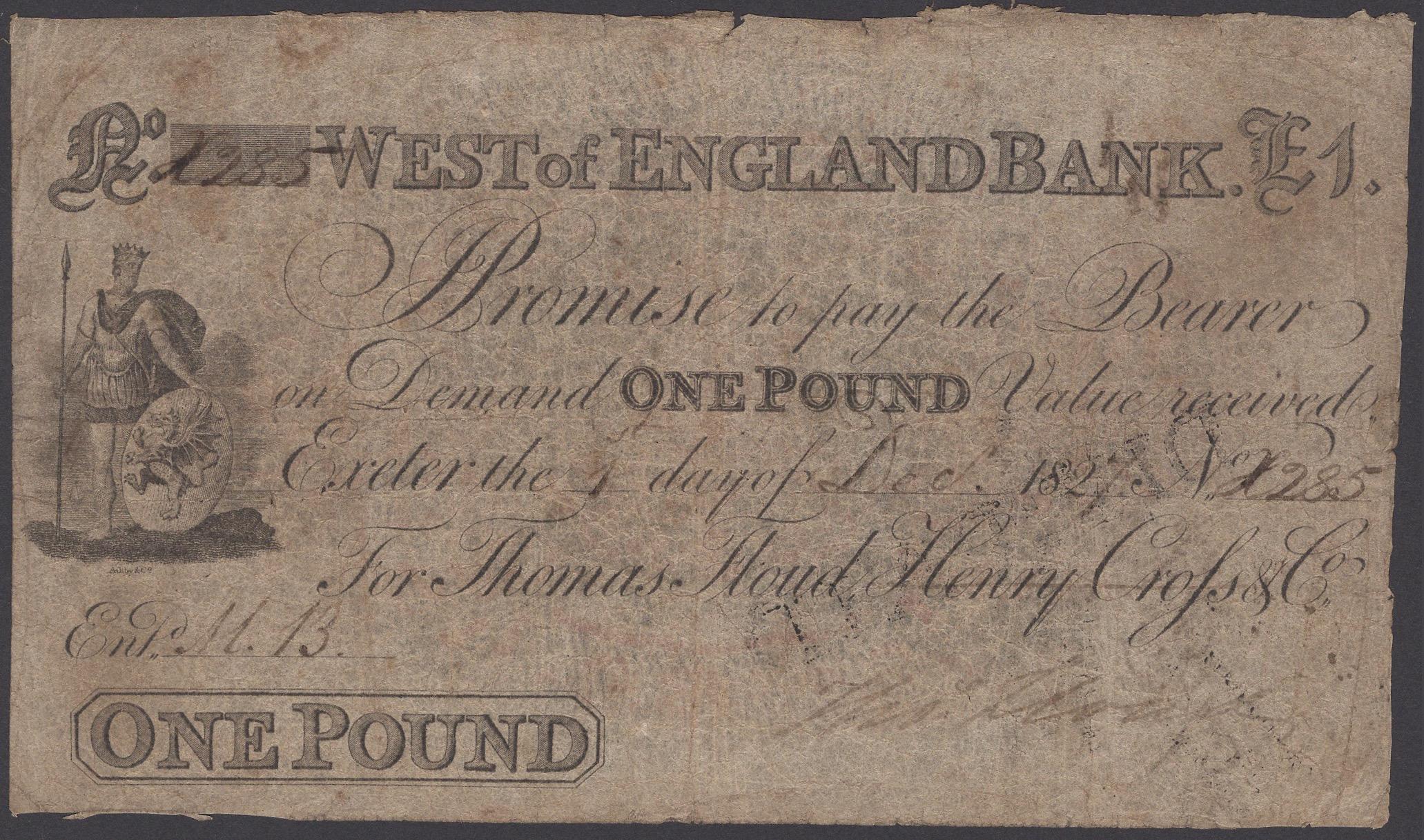 Lot 15 - British Banknotes