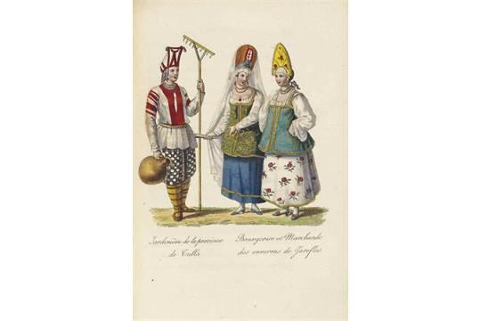 Resultado de imagen para Joseph la Martinière