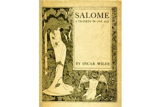 cf49eabc603 Wilde (Oscar) Salome