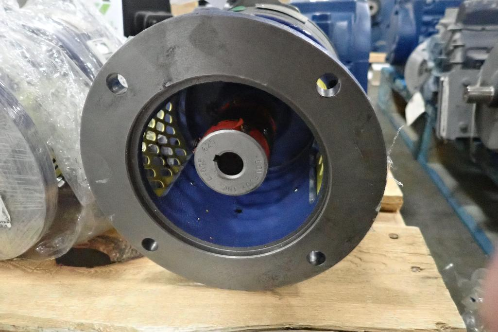 Lot 2045 - (3) Sm-Cylo gearboxes. (See photos for additional specs). **Rigging Fee: $25** (Located in Eagan, MN