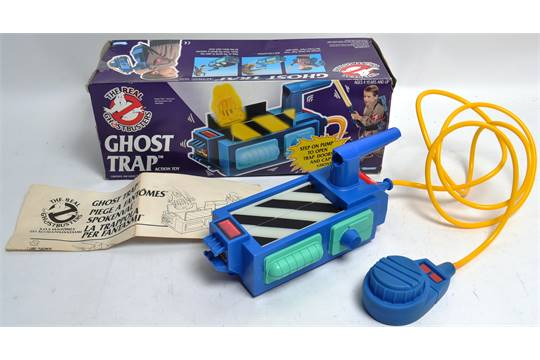 Ghostbusters Ghost Trap Playset
