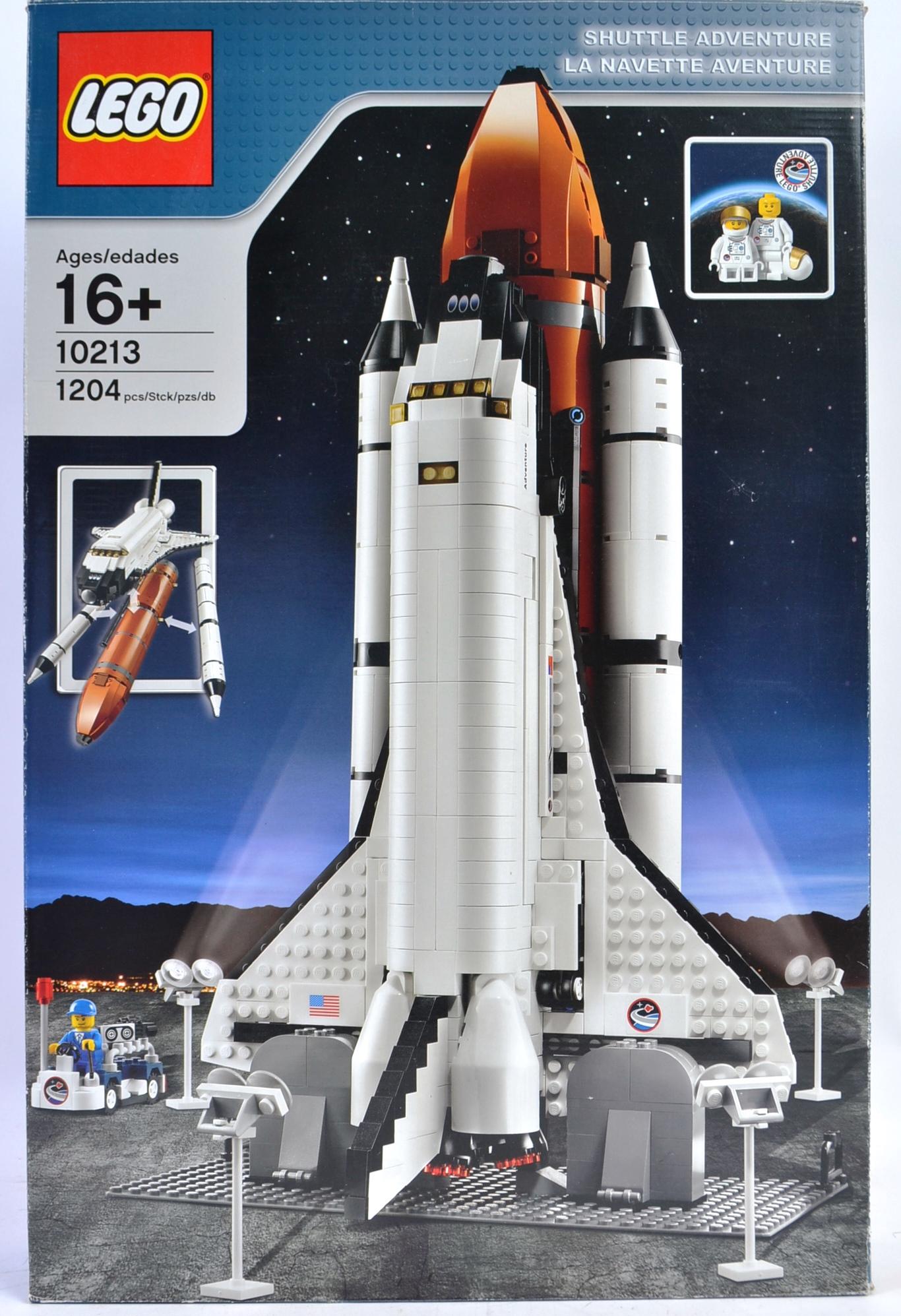 lego duplo space shuttle - photo #44