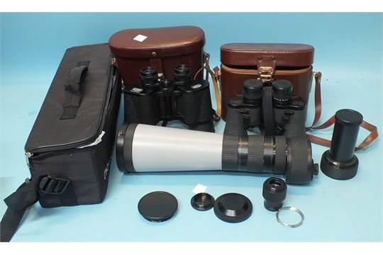 dating zeiss binoculars