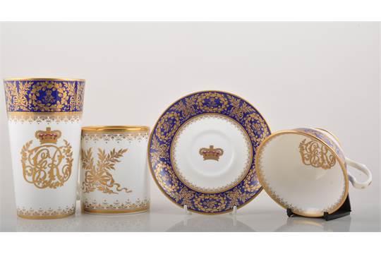 Dating english bone china