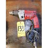 Milwaukee 1/2 Inch Electric Drill